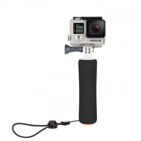 7.The Best Waterproof Selfie Stick for GoPro Review 2016