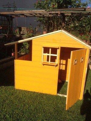 Awesome Cabane Pour Enfant Plein Soleil