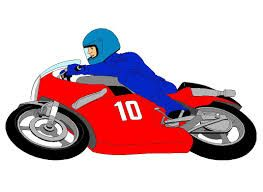 Resultado de imagen de imagenes de motos de carreras