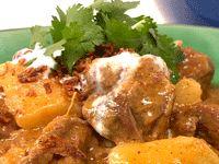 Lamb massaman curry :: Australian Women's Weekly Mobile