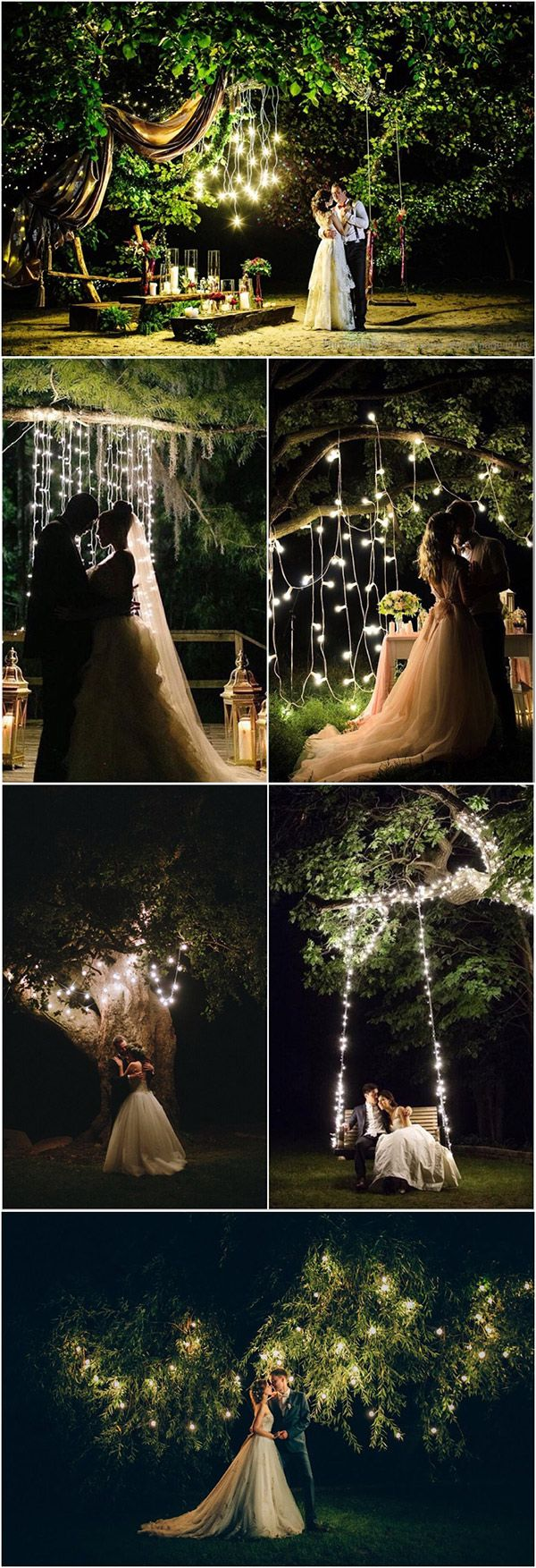 122 Best Enchanted Forest Wedding Ideas You'll Want To Steal – Tatiyana
