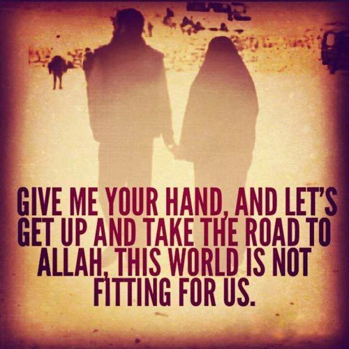 Quotes About Love Relationships: Best 25+ Islamic Wedding Quotes Ideas Only On Pinterest