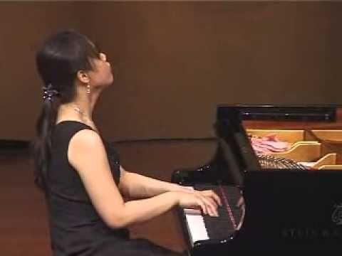 Chopin - Etudes, Op. 25 - Yeol Eum Son | Arthur Rubinstein Piano Master Competition