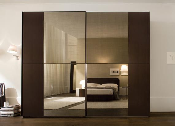 31 best Bedroom Wardrobes images on Pinterest | Bedrooms, Bedroom ...