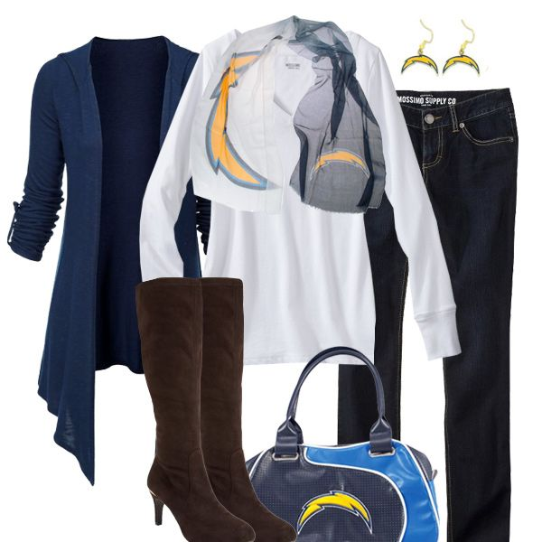 San Diego Chargers Dress: 1000+ Images About SAN DIEGO CHARGERS On Pinterest