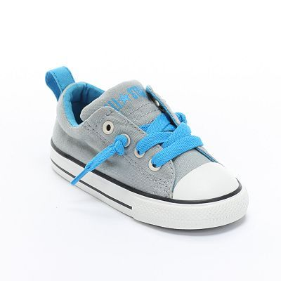 Converse Chuck Taylor All Star Shoes - Toddler Boys