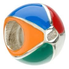 Pool Ball - Available at Darcy's.  #Chamilia