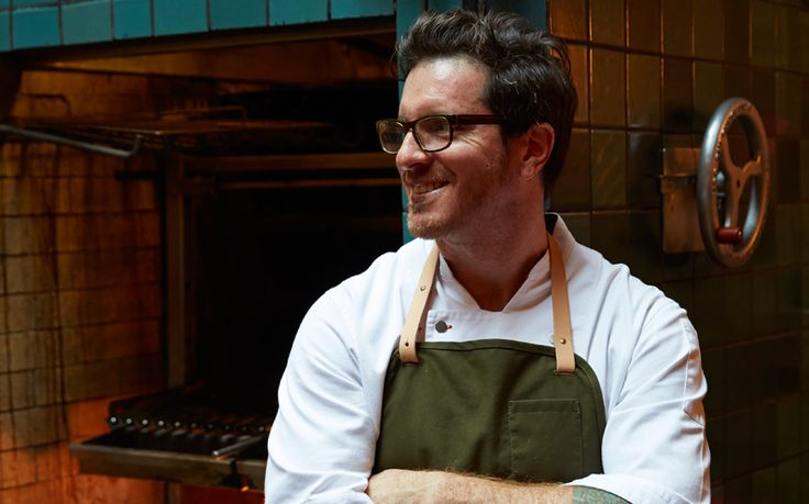 New York chef Seamus Mullen, who was diagnosed with rheumatoid arthritis in   2007, believes changes to his diet and routine have reversed the effects of   a crippling disease