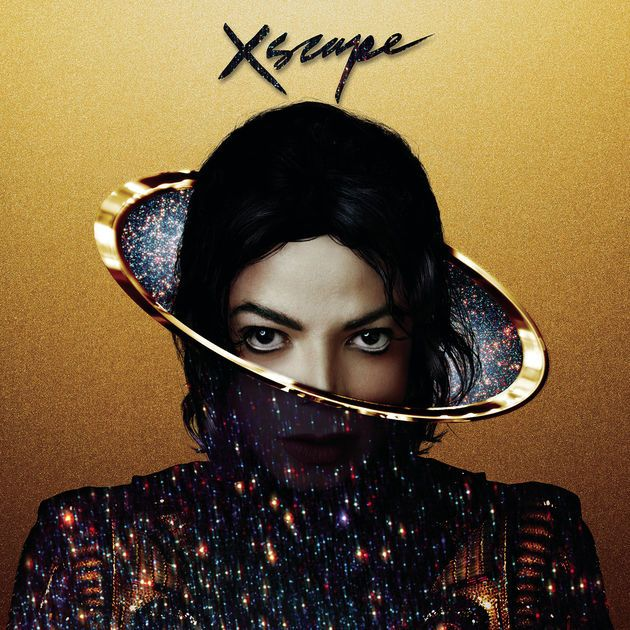 XSCAPE (Deluxe) by Michael Jackson on Apple Music