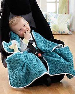 bernat crochet pattern for car seat blanket crochet pinterest car seat blanket car seats. Black Bedroom Furniture Sets. Home Design Ideas