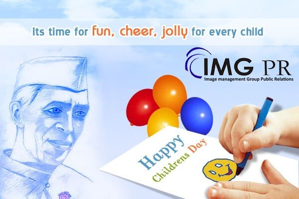 Children are the world's most valuable resource and its best hope for the future.Happy Children's Day to all.  #childrenday #jawaharlalnehru #happychildrenday #imgpr