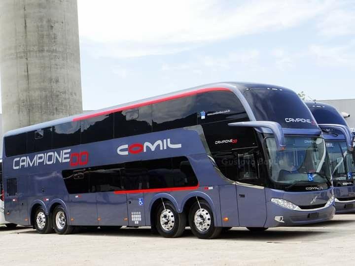 Volvo comil campeone invictus dd Perú   Buses   Trucks, Bus