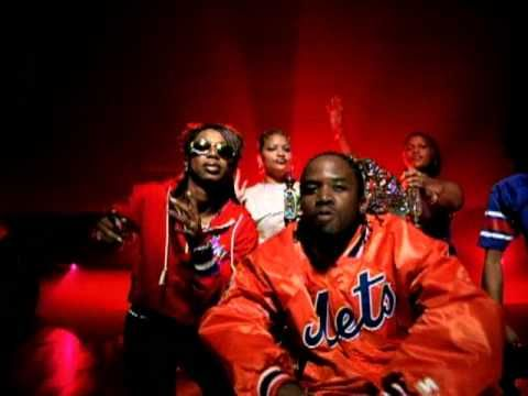 OutKast - Rosa Parks - YouTube......i cannot believe this came out 15 years ago.