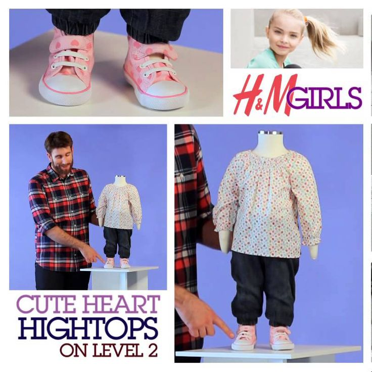 Make sure your little fashionista is decked out in the latest styles. See the cute outfit we found at H for fall in this Style Strike: Quick Hit.