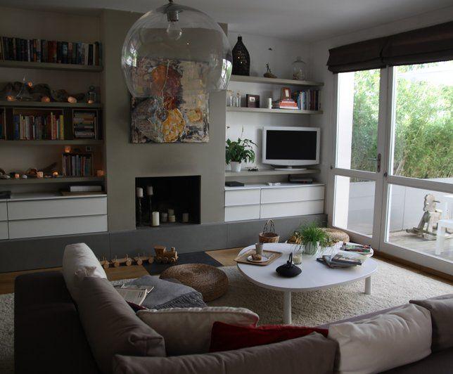 photo deco salon classique maison atelier du monde - Decoration Salon Classique