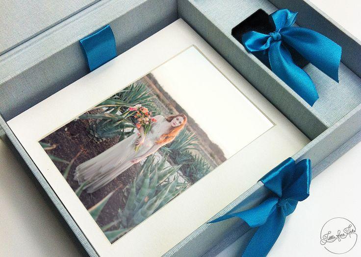 Photo Box | Little Fine Arts