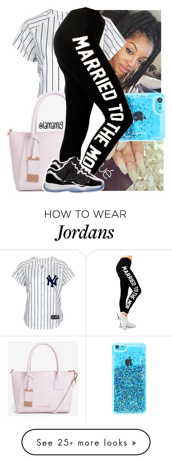 """whip my hair~willow smith"" by lamamig on Polyvore featuring Ted Baker, Married to the Mob, Retrò, women's clothing, women, female, woman, misses and juniors"