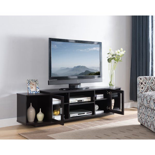 Capitol Tv Stand For Tvs Up To 78 Furniture Of America