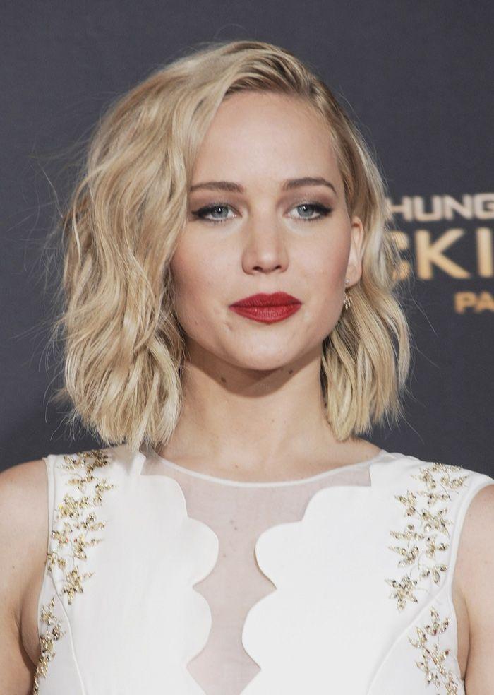 17 best ideas about jennifer lawrence blonde on pinterest
