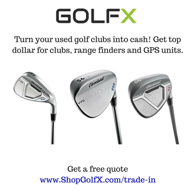 how to find golf clubs
