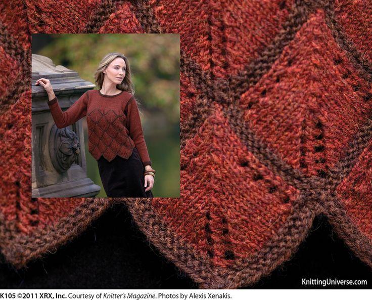 K105 | Knitting Universe