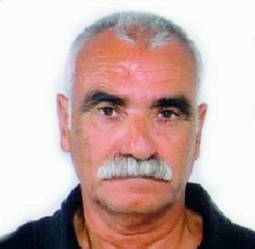 """Francesco """"Zio Ciccio"""" La Rocca(1938) capo famiglia Caltagirone(CATANIA) 1981- present.  founded family with blessings Bernardo Provenzano."""