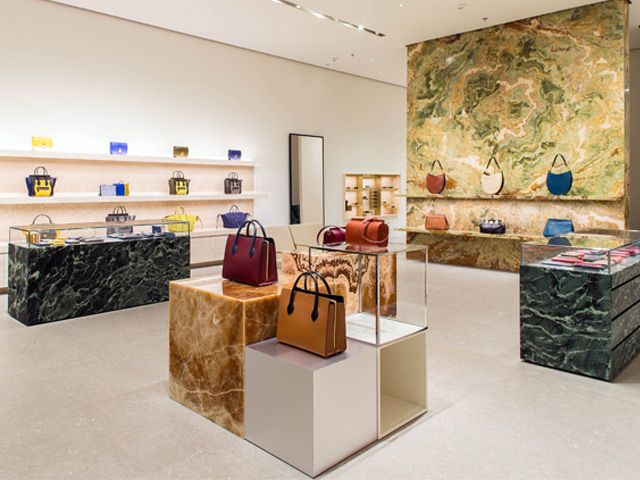 1000 images about store interior on pinterest aesop skincare retail and prada. Black Bedroom Furniture Sets. Home Design Ideas
