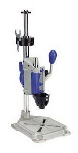 Dremel Workstation, w/Drill Press/Tool and Flex Shaft Holder