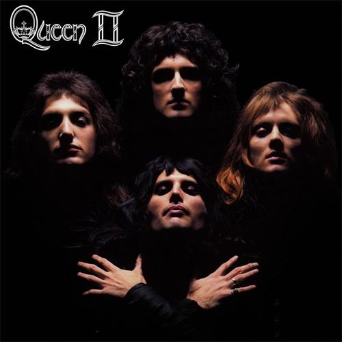 Queen II - Queen 1974