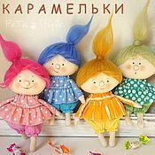 Магазин мастера Fetastyle (Татьяна): куклы тильды, человечки, корзины, коробы, детская, коллекционные куклы