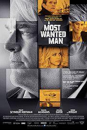 A Most Wanted Man - PSH & Rachel McAdams