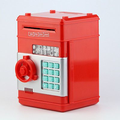 #Children atm #money bank cash safe code box coin note #counter for kids boys gir,  View more on the LINK: 	http://www.zeppy.io/product/gb/2/331927486053/