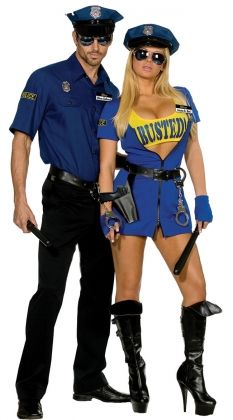 90 best Police images on Pinterest | Police costumes, Halloween ...
