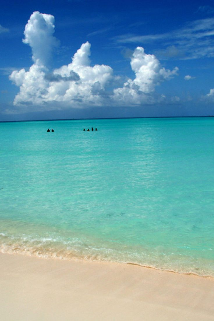 Cuba's Playa Paraiso Beach Named Among World's Best, Because Of COURSE Cuba Has A Secret Paradise