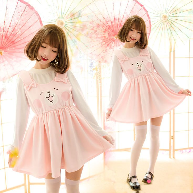 175 best images about / kawaii / fairy kei / pastel ...
