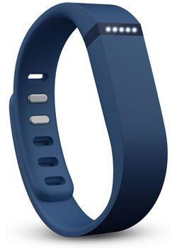 Fitbit Flex - Navy! I just ordered mine!