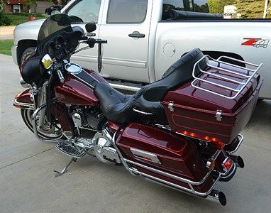 Photo of a 2000 Harley-Davidson® FLHTC/I Electra Glide® Classic