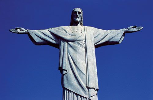 10 THINGS YOU DIDN'T KNOW ABOUT THE CHRIST THE REDEEMER STATUE: http://blog.seduniatravel.com/post/95155672945/10-facts-you-didnt-know-about-the-christ-the #Brazil #SouthAmerica #travel