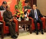 Bilateral Relations: China to enhance strategic trust with India