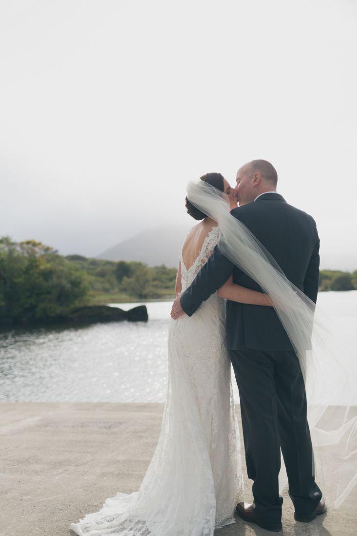 Brehon Hotel Wedding