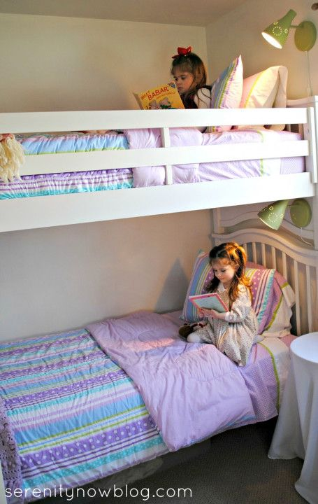 Pin By Erlangfahresi On Popular Woodworking Plans Bunk Beds Girls
