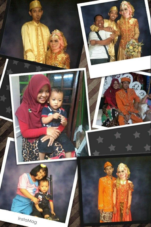 Luvly time Luvly memories with my fam  #prewed_omdodot