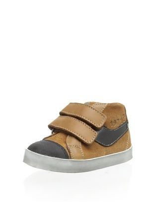 74% OFF Billowy Kid's 5738C14 Sneaker (Brown)