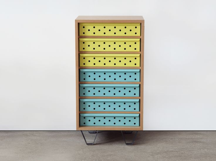 Very Good and Proper Sled Drawer Unit http://www.verygoodandproper.co.uk/new-index/#/sleddrawerunit/