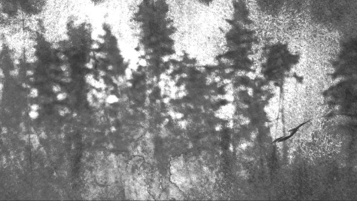 Heathen Harnow (Forndom) - Flykt (Official Music Video)