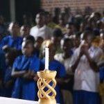 Duch Święty po huraganie wojny. Misje w Rwandzie dzisiaj