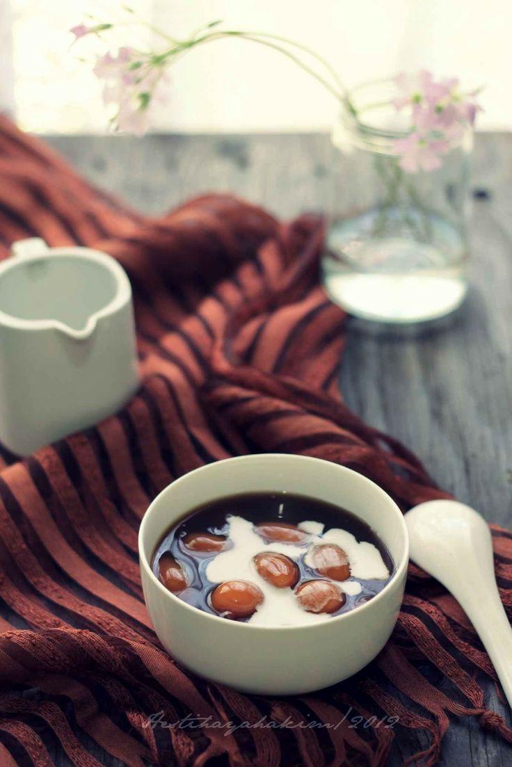 HESTI'S KITCHEN : yummy for your tummy: Kolak Biji Salak