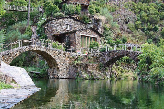 Piodão - Portugal - Aldeia de Xisto