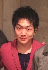 HELLIQ Member 144: Makoto Takenaka (竹中 誠)