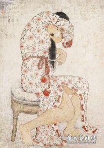 Пань Юйлян .Чжан Юйлян (Чжан — это фамилия ее отца) родилась в бедной семье в провинции Цзянсу в городе Янчжоу, рано осиротев, с 8-летнего возраста воспитывалась в семье дяди со стороны матери, в 14 лет была продана им в публичный дом. Юйлян неоднократно пыталась бежать оттуда или свести счеты с жизнью.  В 17 лет ее выкупил оттуда Пань Цзаньхуа , комиссар таможни